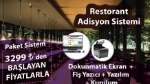 ADİSYON SİSTEMLERİ
